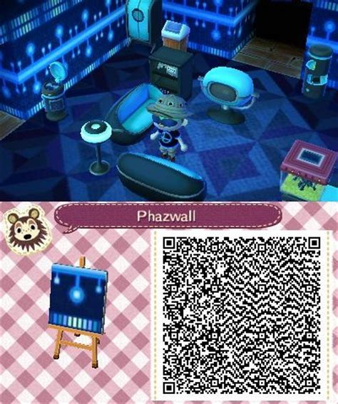 Animal Crossing New Leaf Wallpaper Qr Codes - animal crossing new leaf qr codes wallpaper