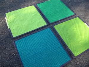 With Walking Foot Quilting Designs