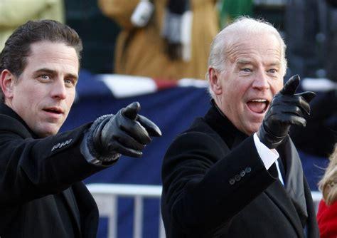 Joe Biden Son Hunter