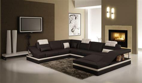 canapé violet convertible canapé d 39 angle panoramique 7 places design en cuir italien