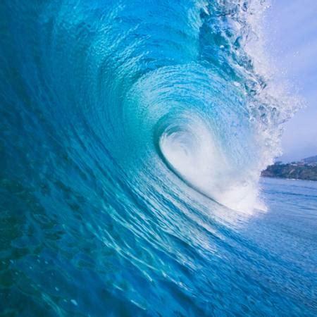pixwords das bild mit welle wasser blau meer ozean