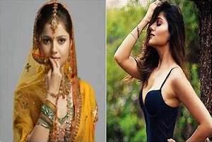 No more a demure bahu, Rubina Dilaik's style has evolved ...