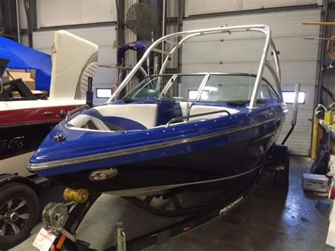 Wakeboard Boats For Sale In Massachusetts by Used Ski And Wakeboard Boat Boats For Sale In
