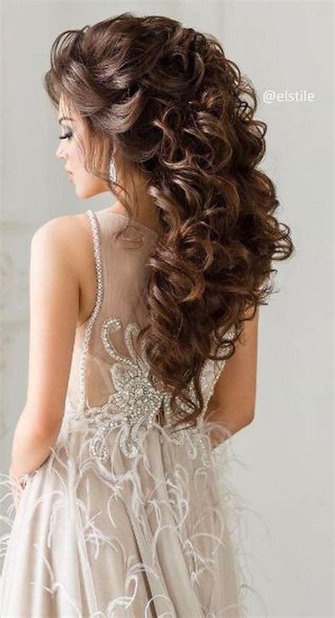 hair wedding style 100 wow worthy wedding hairstyles from elstile 8362