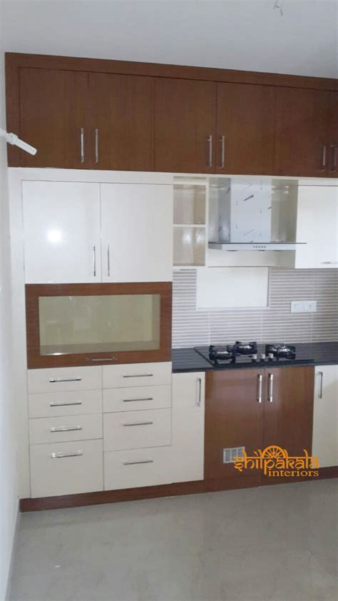Of Kitchen Interiors by Kerala Kitchen Interior Design Images Gallery