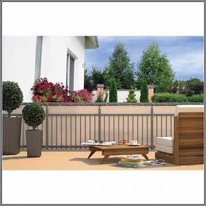 pvc balkon sichtschutz befestigen balkon house und With garten planen mit balkon sichtschutz pvc befestigen