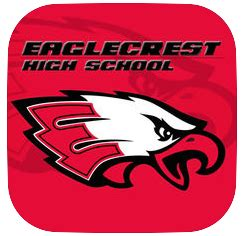 eaglecrest high school homepage