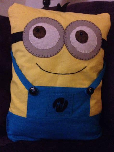 minion pillow pet the 25 best minion pillow ideas on crochet