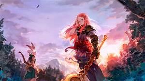 Final Fantasy Tactics Advance Papel De Parede HD Plano