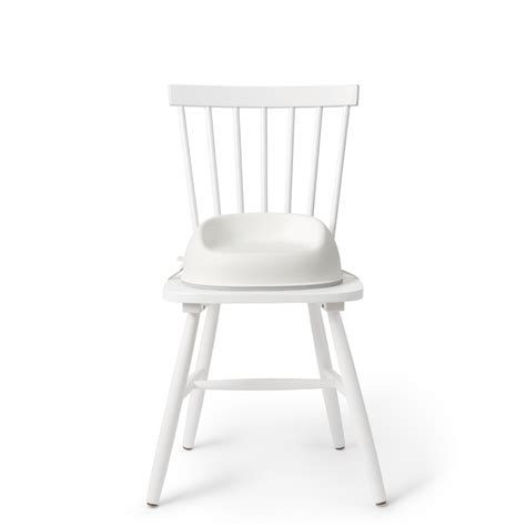 chaise haute babybjorn réhausseur de chaise babybjorn blanc de babybjorn