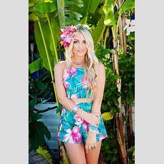 Best 25+ Hawaiian Party Outfit Ideas On Pinterest Luau