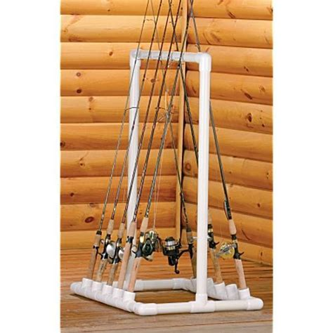 Boat Fishing Rod Holder Plans by Boat Rod Holders Diy Woodworking Projects Plans