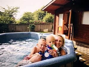 Where To Put A Hot Tub  Backyard Installation Guide