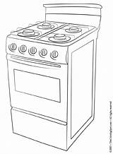 Stove Coloring Pages Cooking Stoves Printable Ware Drawing Adult Para Brain Pixels Printables Ol Colorir Sheets Pintar Doodle Lightupyourbrain Kitchen sketch template