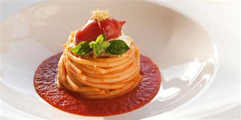 canapes recipes piennolo tomato spaghetti recipe great chefs