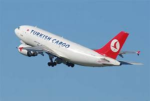 File:Turkish Airlines Cargo Airbus A310-304F; TC-JCZ@ZRH ...
