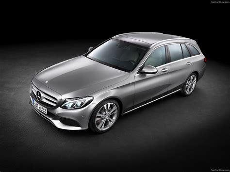 Mercedes-Benz C-Class Estate (2015) - picture 103 of 190 ...