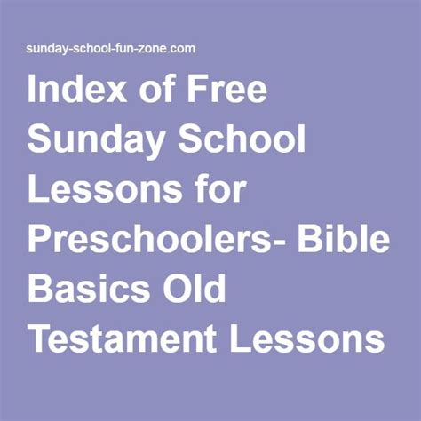 25 best sunday school lessons ideas on bible 230 | 3d7724e361de817a3e7d2e00d76ea5bc bible lessons for toddlers sunday school sunday school crafts