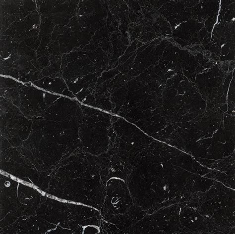 glass wall tile marble black negro markina panels from