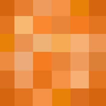 all about the color orange sensational color