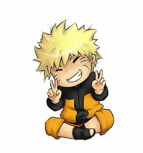 naruto chibi by aki-99o on DeviantArt