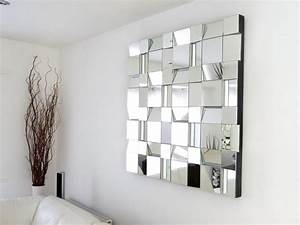 How To Decorating Your Room With Wall Mirrors - Ward Log Homes