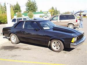 Camadic 1980 Chevrolet Malibu Specs  Photos  Modification