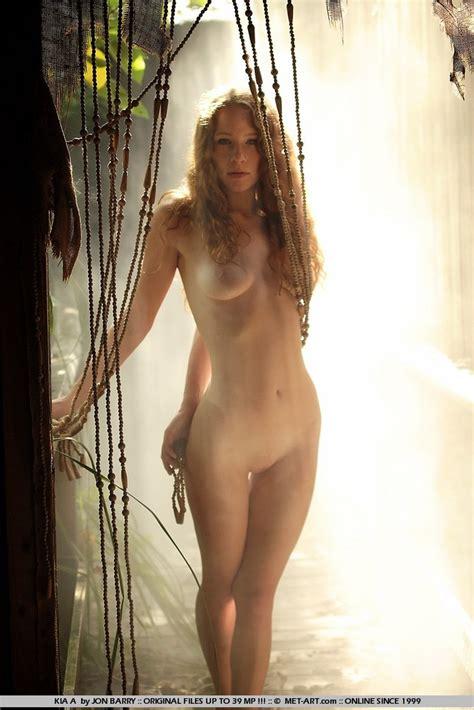 Presenting Kia In Artistic Nudes By Metart Photos