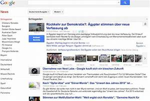 Wie komme ich in die Google News? Der Turbo Booster für ...