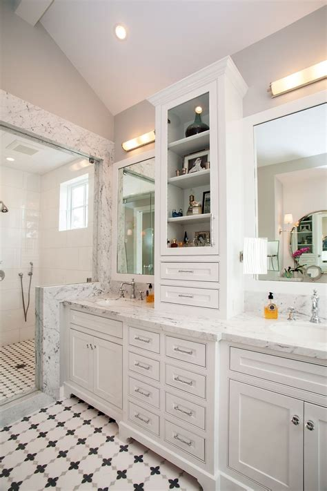 grey marble bathroom ideas  pinterest grey