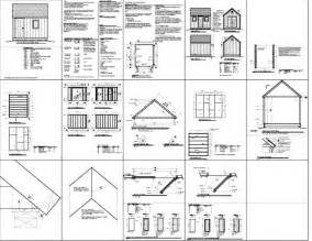 storage shed plans 10 12 free learn how to build a shed on a budget shed diy plans