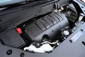 2013 Chevrolet Traverse Ltz Fwd Review  U0026 Test Drive
