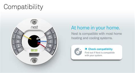 nest 3rd generation 7 day learning wi fi programmable thermostat stainless steel t3007es the