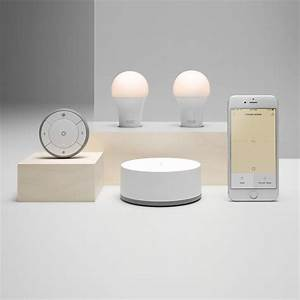 Ikea Smart Home : tr dfri ikea puts the home automation within reach of ~ Lizthompson.info Haus und Dekorationen
