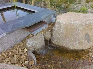 Lame D Eau Bassin : bassins fontaines couleur jardin ~ Premium-room.com Idées de Décoration