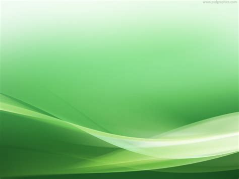 green design background psdgraphics