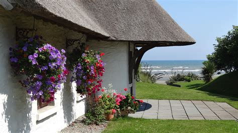 Cottages Ireland Luxury Holiday Cottages In Ireland