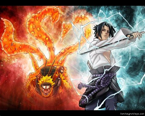 61 Best Free Awesome Naruto Wallpapers