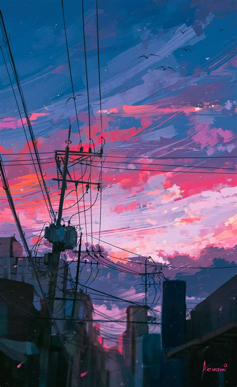 Anime Aesthetic Wallpaper - anime aesthetic wallpaper 56