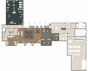Apartment, Clubhouse, Floor, Plans