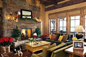COZY DECORATION IDEAS FOR YOUR LIVING ROOMS