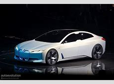 2020 BMW i4 to Have TeslaBeating Range autoevolution
