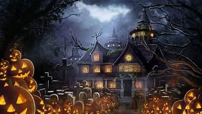 Halloween Anime 3840 2160