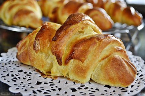 comment r 233 ussir ses croissants choumicha cuisine