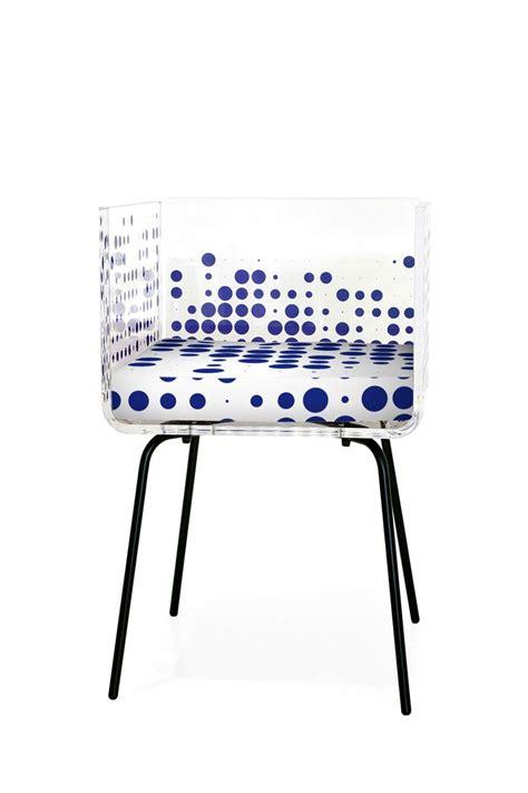 chaise plexiglas mobilier design mobilier personnalisé meubles design