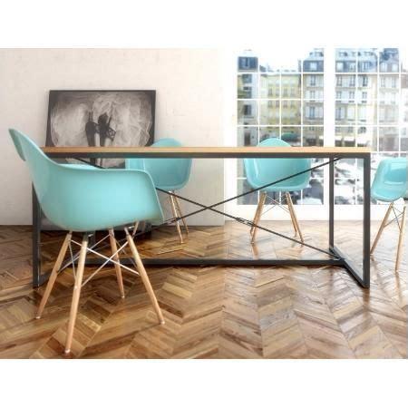 mesa comedor minimalista mesa comedor escritorio moderna minimalista acero madera