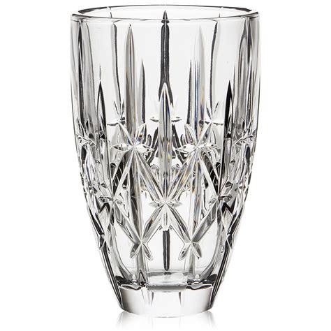 Waterford  Marquis Sparkle Vase  Peter's Of Kensington