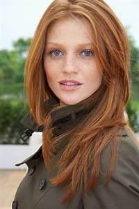 Haarfarbe Für Blasse Haut : 1001 inspirierende bilder tipps und ideen zum thema rote haare ~ Frokenaadalensverden.com Haus und Dekorationen