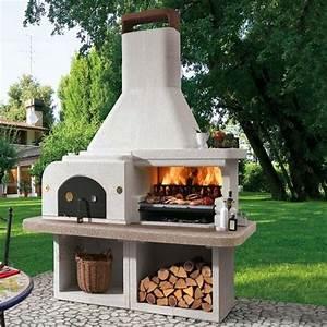 beau faire un meuble de cuisine soi meme 13 barbecue de With barbecue exterieur a faire soi meme