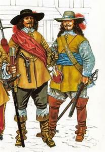Royalist officers Year 8 Stuarts & Civil War  Warfare, War and Civil wars